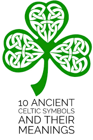 celtic symbols their meanings explainations from ancient times