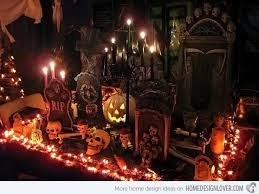 Outside Halloween Decorations On Sale by Creepy Halloween Decor Outdoor Halloween Decorating Ideas