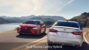 lexus fort worth service 2018 toyota camry hybrid at toyota of plano serving dallas fort