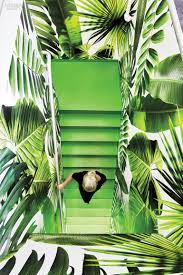 7 green interiors