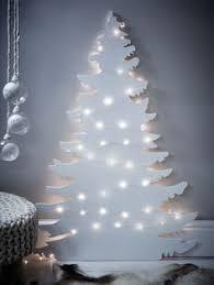 creative christmas tree lights creative christmas trees for small spaces creative christmas trees