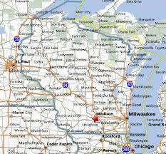 wisconsin map local travel directions for krenz engineering oregon wisconsin