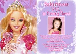 barbie birthday invitations ideas u2013 bagvania free printable