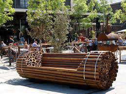 Urban Benches 50 Of The Most Creative Benches And Seats Ever