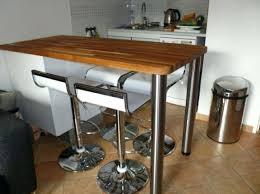 bar cuisine table haute bar extensible best meuble table bar bar extensible
