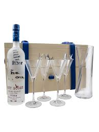 grey goose gift set grey goose les visionnaires martini gift set buy from world s