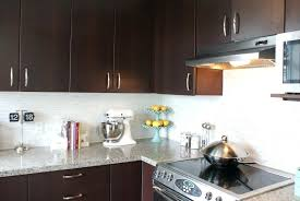 closeout backsplash tile for yellow kitchen cream glazed cabinets