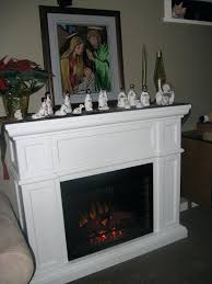 electric fireplace sale black friday clearance lowes