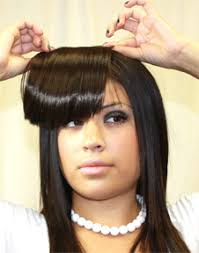 clip on bangs clip in bangs kymaro clip in bangs cbe 9 95 ubuyez the