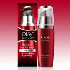 Olay Serum regenerist micro sculpting serum
