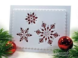 Decorate With Christmas Cards Best 25 Simple Christmas Cards Ideas On Pinterest Diy Christmas