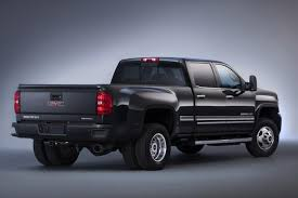Gmc Sierra Truck Bed For Sale 2016 Gmc Sierra 3500hd New Car Review Autotrader