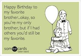 funny birthday cards brother fugs info