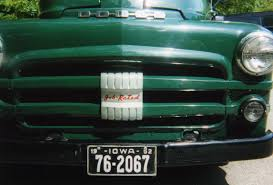 dodge grill grill of u002752 dodge b3b 108 dodge pinterest grilling and
