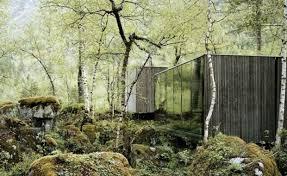 Juvet Landscape Hotel by Juvet Landscape Hotel In Burtigard Norway My Daily Magazine