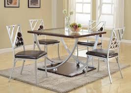 atlantic bedding and furniture richmond josie 5 dinette set