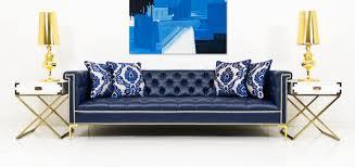 Navy Blue Leather Sofa Marvelous Navy Blue Leather Royal Blue Leather Sofa