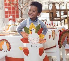 thanksgiving apron thanksgiving apron pottery barn kids