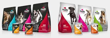 nulo dog food reviews coupons and recalls 2016