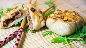 dans ma cuisine oyakis porc et poireau le retour du japon dans ma cuisine