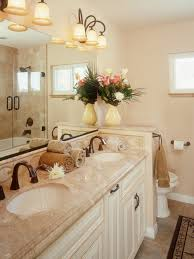 Countertop Cabinet Bathroom Light Colored Cabinets Bathroom Ideas Houzz