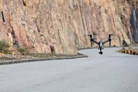 Inspire by Dji U0027s New Inspire 2 Drone Is Packing Two Cameras The Verge