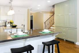 Countertop Options Kitchen by Kitchen Countertop Options Kitchen Contemporary With Dark Floor