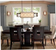 lowes lighting dining room