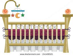 baby crib vector baby crib design inspiration
