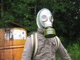 spirit halloween gas mask soviet communist military gp 5 rubber gas mask amazon co uk