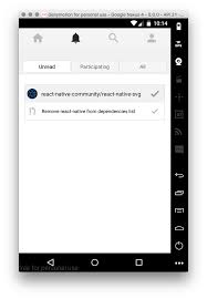 android version issue 2 gitpoint git point github