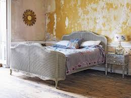 Shabby Chic Metal Bed Frame by Shabby Chic Iron Bed Frame Home Design Ideas
