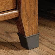 carson forge side table 414675 sauder