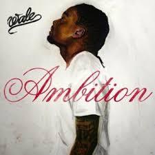ambition wale album