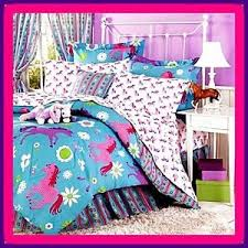 Girls Horse Comforter Teen Daybed Bedding On Popscreen