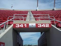 Arrowhead Stadium Map Stealth Arrowhead Stadium Das Concealment