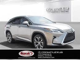 ontario lexus 2017 silver lining metallic lexus rx 350 for sale in ontario