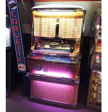 ami h 200 jukebox 1957 restored