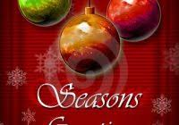 cool festive season greetings images outlook out of office