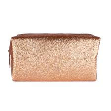 makeup bag fairy dust makeup bag pretty gold glittery makeup bag gwa