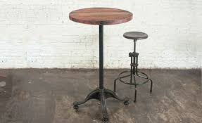 Standing Bar Table Collet Standing Bar Table Round House Inspo Pinterest
