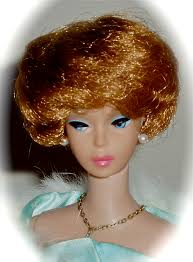 bubble cut hairstyle vintage barbie id guide