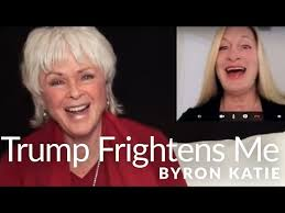 the work the work of byron katie
