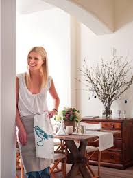 Gwyneth Paltrow Is Always CookingI Aspire To Juggle The - Gwyneth paltrow notes from my kitchen table