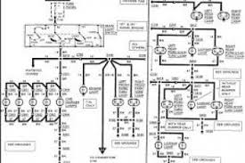 ba falcon trailer wiring diagram wiring diagram