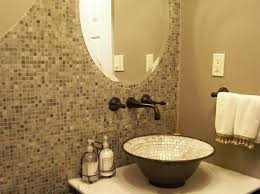 mosaic tiled bathrooms ideas beautiful bathroom sinks decorated with mosaic tiles