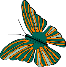 butterfly free stock photo illustration of a butterfly 10820