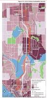 Dot Seattle Traffic Map by Research Archives Seattle Neighborhood Greenways