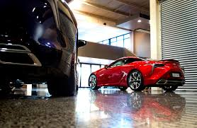 lexus wellington new zealand the first lexus lc 500s arrive in nz and they look spectacular