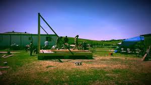 Yestermorrow Tiny House by Build 1 Day 2 Lakota Tiny House Nation With Peter King Youtube